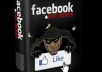 give you activated Real FB Like Jacker on Your Wordpress Blog