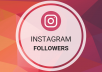 provide 200 followers to your instagram account no robots just your username