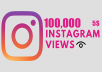 give you 100,000 Instagram Video views +Reach in 1 Hours, Real & Active Users, Non Drop Guaranteed