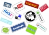 manually submit your URL on 50 Social Bookmarking websites