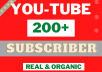 Give You 100 Subscriber YouTube