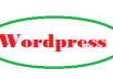 create your personal website with wordpress