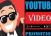 Give Instant 1000 YouTube Video Views