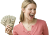 give You an instant Cash Formular to make $5,000 into Your PayPal account per day