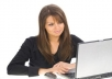 do any kind of data entry or web search jobs