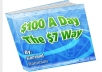 show you how to EARN 100dollar per DAY