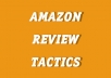 show you how to get Tons of Amazon REVIEWS Legally