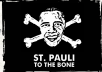 create a Jolly Roger flag from your picture