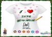 give you t shirt with cute massage for your mom happy mother day