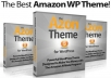 give you Azon WP Review Theme, Premium Wordpress Theme for Amazon Review Site