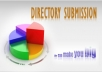 submit Your Website to 40 UK Based Directories With Standard Reporting