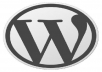 set up a wordpress blog