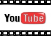 Give you 200 REAL youtube channel subscribers