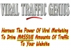 Show You How to Make a Viral Traffic Genius
