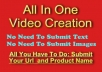 create a 35 second Promotional Video Of Any Product, Service, Or Website + You Do NOT Need To Provide Anything Except The Product Name +Url