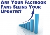 update any of your business Facebook Fanpages