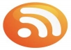 give you a program that upload you'r website to another 22 websites including RSS