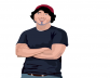 create a great lookin avatar from your photo just