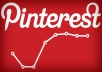 give you 150 Pinterest followers