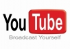 upload your video to my youtube channel that has over 14,000,000 views