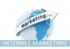 place your banner advert on my internet marketing blog for 30 days