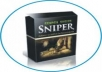 "I will give the world's best seo software ""SE Sniper""only for 5$. I will provide the download link."