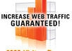 Send 2000+ Unique REAL Human Visitors To Your Link within 1 Day And Proof