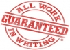 write 400 Words Fresh Unique SEO Optimized Article on Any Subject Of Your Choice