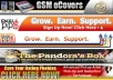 Design a 468x60 Banner Ad to Promote Anything You Want