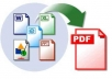 I will convert PDF to Word,Excel, ppt,HTML,text,and image formats.I can also do advanced editing eg text insert, change, remove, rotate, copy, paste text, images, and graphics.Converts your scanned or image-based content into selectable and searchable text.Can add Header & Footer to PDF, add Watermark & Background to PDF files. I can Add, deletes, or combines pages from multiple PDF files to create new PDF docs