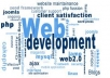 make Commercial, Institutional, Personal  Website for you, with all necessary pages you requires, limit up to 20 pgs