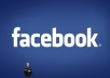 give you 500+ real guaranteed facebook likes within 24-48 hours without admin access