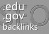 give you UNLIMITED edu and gov links to your site
