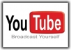 get your Youtube Channel Over 4k views