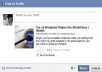 post your 10+ Links to my Facebook Account which has 2800+ friends