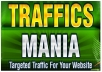 give you unlimited visitors, signups to any Free site , affiliate or cpa for 30 days