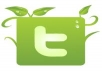 give you 5000+twitter followers very fast in your twitter account without needing password