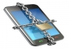 walk you through the steps to unlock your cell if you have forgotten your password