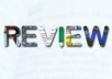 write a positive review about your product, service, business, webpage or anything   you want