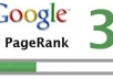 give you 1 PR3 Home page link LOW OBL