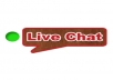 install live chat module on your website