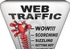 get your site indexed in Google within hours