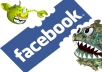 give you 400+ real facebook likes for just 5$
