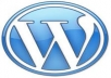 install wordpress on your hosting