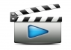 your family or business video up to 5min