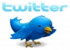 have your advertisement to be twitted by 100 different twitter users in their own twitter accounts