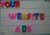 Send me your message , love message , slogan , website or any other thing you want me to create on my magnetic pad
