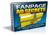"""give you the full course of """"Fanpage Ad Secrets"""" (Ebook+Video+website) and complete right to sale this course so that you can sell this product & earn money"""