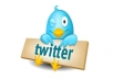 send a tweet to 225,000 followers