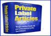 give you more than 550,000 PLR articles with Bonus